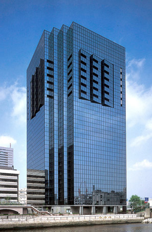 Shinagawa Crystal Square Bldg.
