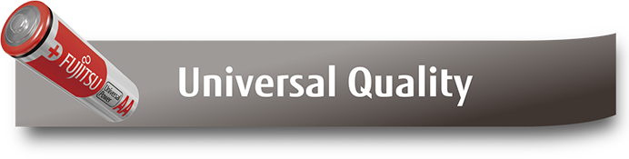 Universal Quality